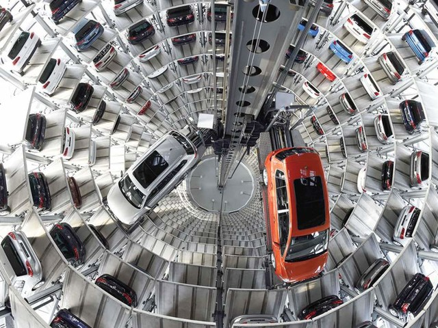Volkswagen e Ford, ecco la vera intesa: piattaforme modulari ed elettrico