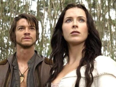 La Spada della Verità su Paramount Channel: cast e personaggi della serie fantasy prodotta da Sam Raimi