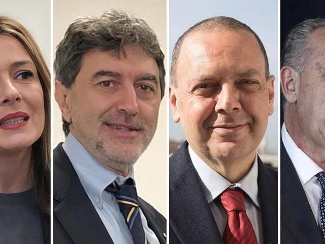 Regionali in Abruzzo, il centrodestra verso la vittoria