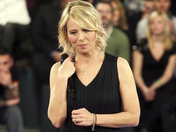 Maria De Filippi cambia idea: ritorno ad Amici Celebrities