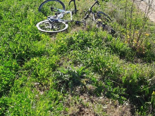 Ciclisti investiti: oggi intervento chirurgico per Piras