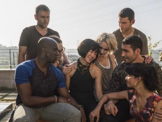 Sense8: ecco il primo video promozionale dell'episodio finale!