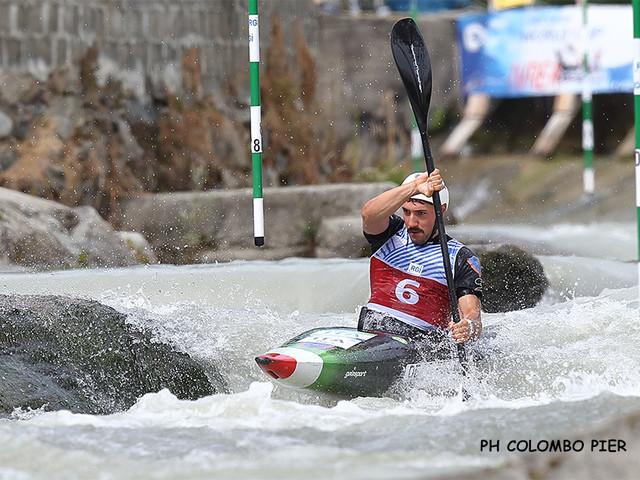 Canoa slalom, Mondiali 2019: programma, orari e tv di mercoledì 25 settembre. Tutti gli italiani in gara
