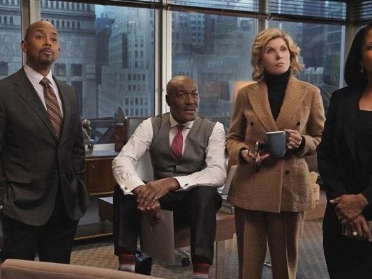 The Good Fight 4: il nuovo trailer della serie CBS All Access