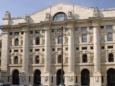 Mercati deboli milano schiva le vendite finanza for Mercati oggi a milano