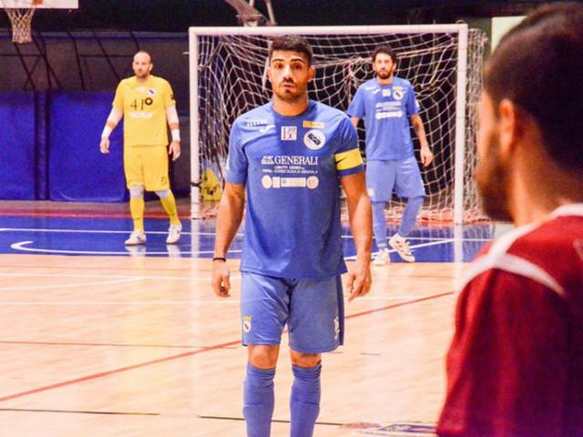 Il Todis Lido di Ostia Futsal saluta la Coppa Divisione, Fred: «Ci tenevamo, ma niente drammi»