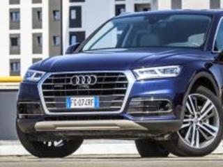 Nuova Audi Q5: le vostre domande