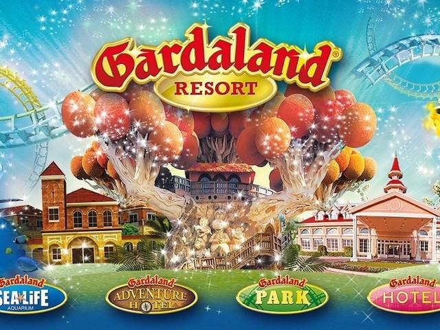 Gardaland sempre più destinazione turistica completa
