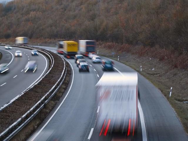 Traffico in autostrada, 5 settembre: incidente sulla A1 BO/FI