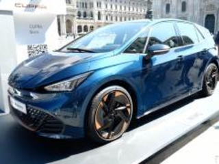VIDEO: le novità Seat e Cupra al Milano Monza Motor Show