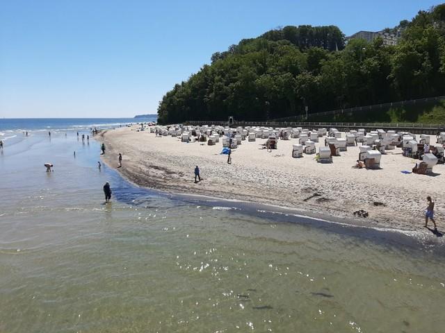 La mia vacanza a Rügen, isola e perla del Mar Baltico tedesco