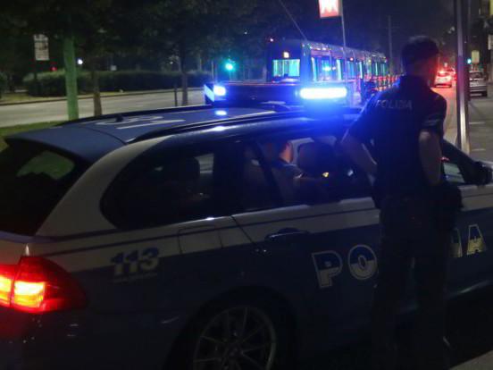 Bergamo, ferisce 4 agenti durante controllo: arrestato nigeriano