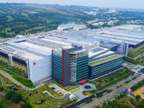 Gli Stati Uniti vorrebbero impedire anche alle aziende asiatiche di vendere componenti a Huawei