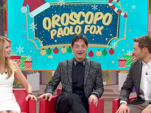 Paolo Fox, oroscopo settimana dall'11 al 17 dicembre 2017: i segni più fortunati, Scorpione al top