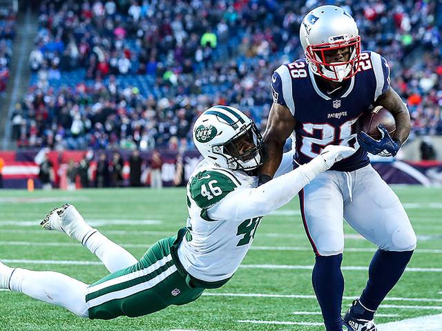Patriots-Jets Week 3 Predictions