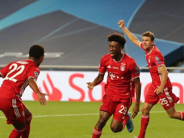 Meglio un nuovo Thiago…che un nuovo Alaba: il Bayern vuole cedere Coman al miglior...