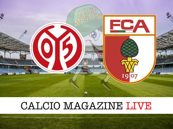 Mainz 05 – Augusta: dove vedere la diretta live e risultato