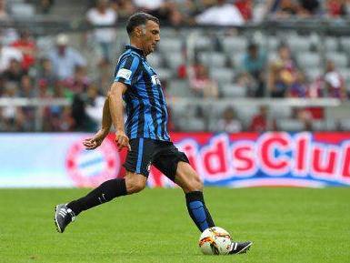 """Inter, Bergomi: """"Derby di Milano sfida serena senza veleni"""""""