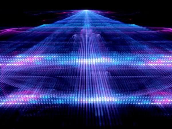 La prima rete quantistica ibrida