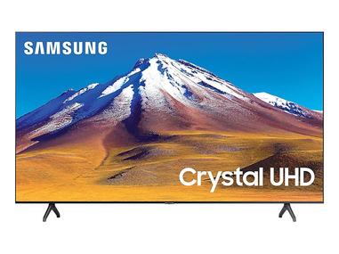 TV LED smart Samsung UE65TU7170/7090 da Trony: in offerta al prezzo di 599 euro!