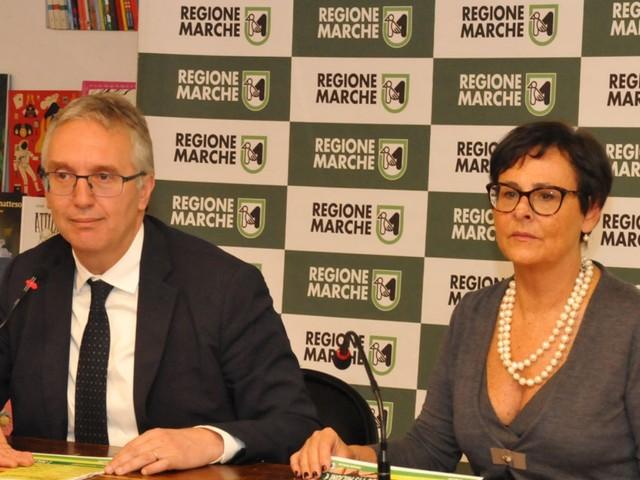 """Ceriscioli: """"Gli investimenti nella provincia di Ascoli ammontano a 585 milioni di euro"""""""