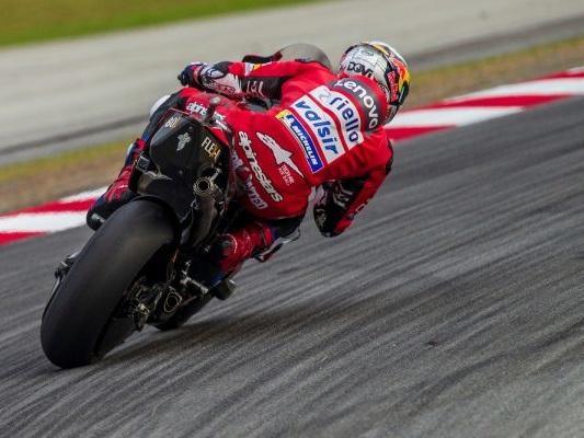LIVE MotoGP, GP Teruel 2020 in DIRETTA: Nakagami in pole-position! Morbidelli 2°, Dovizioso 17°