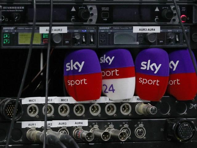 Nuovi canali per lo sport su Sky: come cambia la numerazione