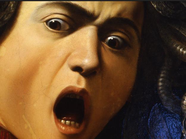 """Al cinema il film su Caravaggio intitolato """"L'anima e il sangue"""". Tutte le anticipazioni"""