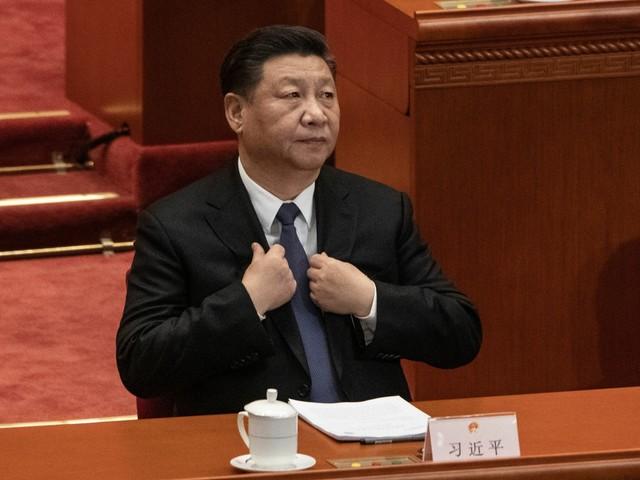 Ambizioso e solitario il mandarino sorridente vuole la Cina padrona