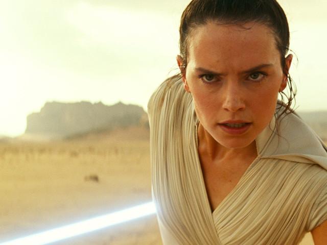 Star Wars: L'ascesa di Skywalker, svelati due nuovi, misteriosi personaggi del film [FOTO]