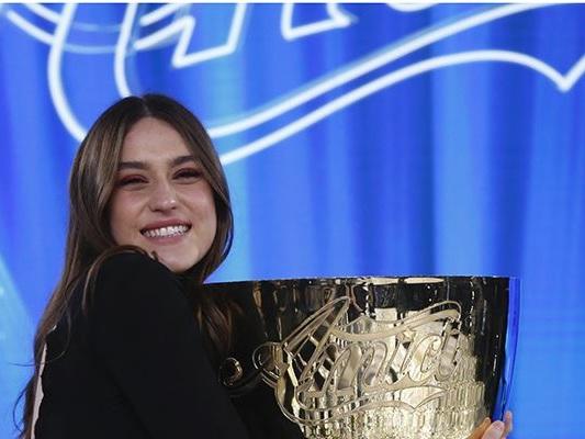 """Amici 2019, la vincitrice Gaia Gozzi: """"La sincerità di Maria De Filippi mi ha dato la forza di continuare"""""""