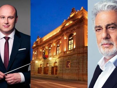 Belisario inaugura il festival Donizetti Opera 2020: protagonista Placido Domingo
