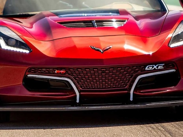 Genovation GXE da record, è l'elettrica di serie più veloce della Casa