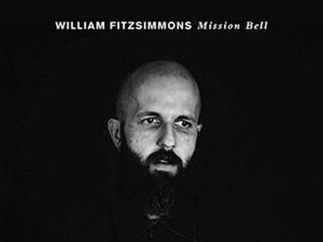 "William Fitzsimmons, ""Angela"" in versione #NoFilter"
