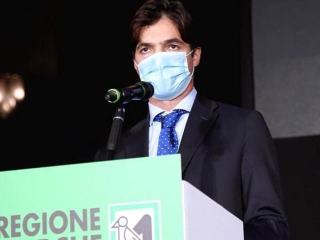 """Marche, approvata Legge di stabilità 2021 e Bilancio. Acquaroli: """"Segnata direzione"""""""