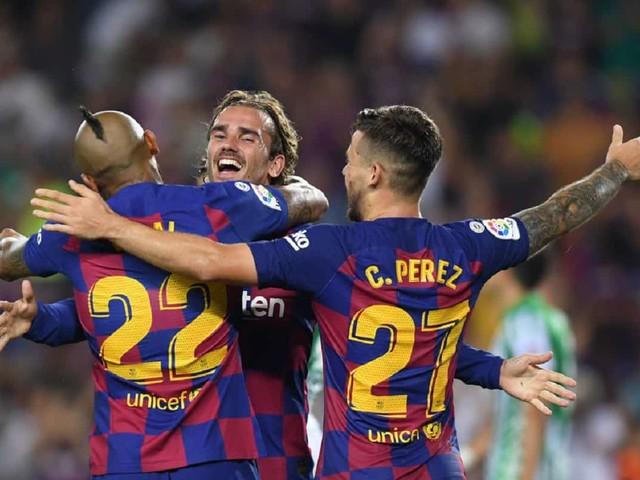Liga Spagnola: Osasuna Barcellona, come vederla in streaming in diretta