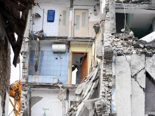 Terremoto Albania, Save the Children: 9mila bambini hanno bisogno di aiuto