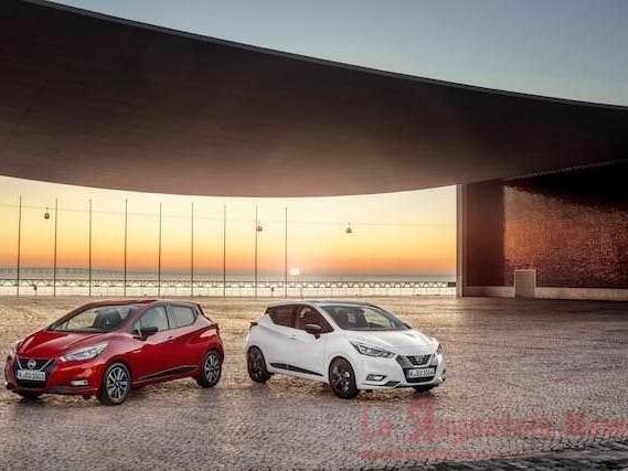 Si amplia l'offerta per la Nissan Micra, più potenza e maggiori contenuti