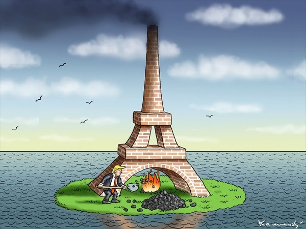 Brutte notizie per i negazionisti climatici: la pausa del riscaldamento globale non c'è mai stata