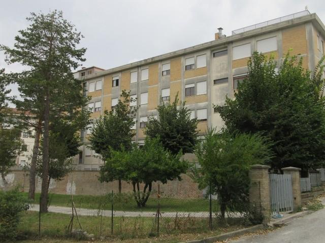 """Urbino: Consiglio provinciale, approvato l'acquisto dell'immobile """"Maestre Pie Venerini"""" per ospitare gli studenti del """"Raffaello"""""""