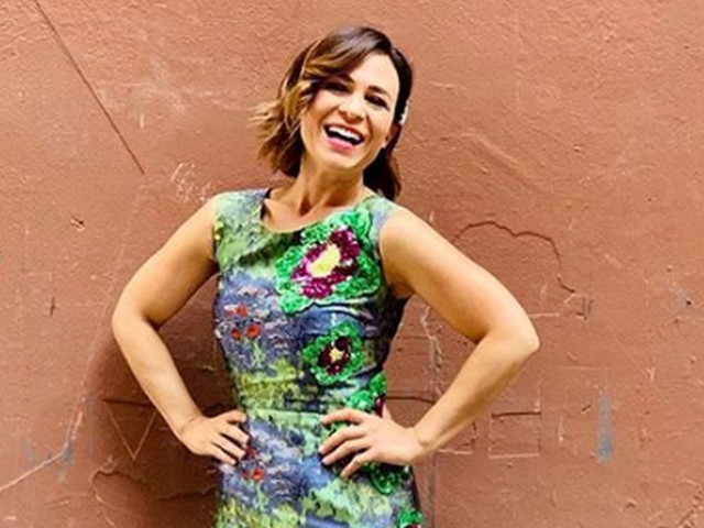 Chi è Valeria Graci, attrice comica: età, biografia e curiosità