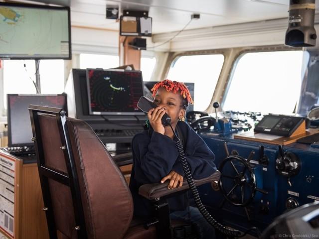 Perché Livorno non apre il proprio porto alle navi Sea Watch e Sea Eye?