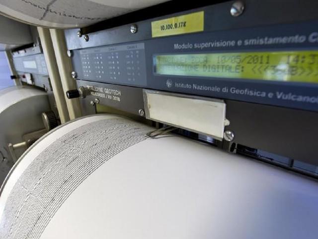 Terremoto Forlì, nella notte nuovo scossa di magnitudo 3,6. Epicentro a Premilcuore