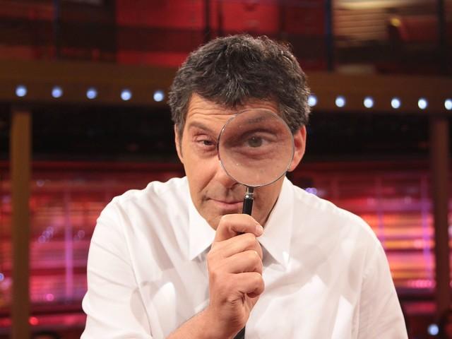 """Due anni senza Fabrizio Frizzi, Clerici: """"Chissà che avresti detto di questo mondo sconvolto"""""""