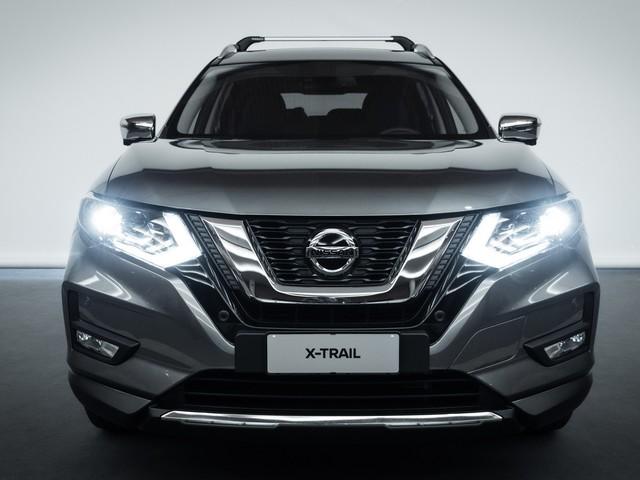 Nissan X-Trail: ecco il kit Salomon per la SUV media giapponese