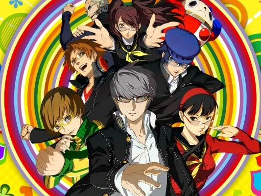 Persona 4 Golden, recensione PC - Recensione - PC