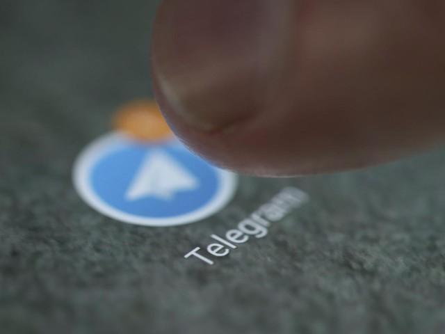 Telegram è stato ufficialmente bloccato in Russia