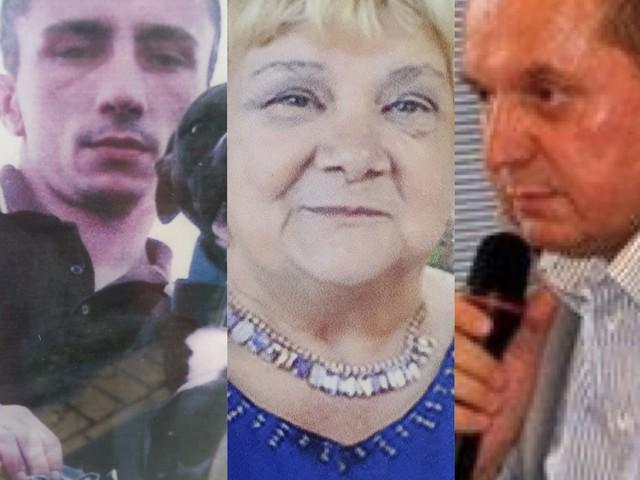 """L'appello dei familiari delle vittime al Papa: """"Preghi anche per noi"""""""