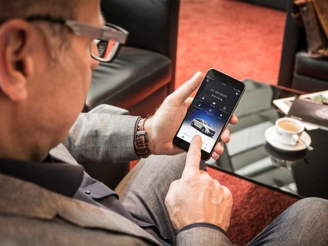 Mercedes amplia il suo ecosistema digitale e presenta le nuove app Mercedes me