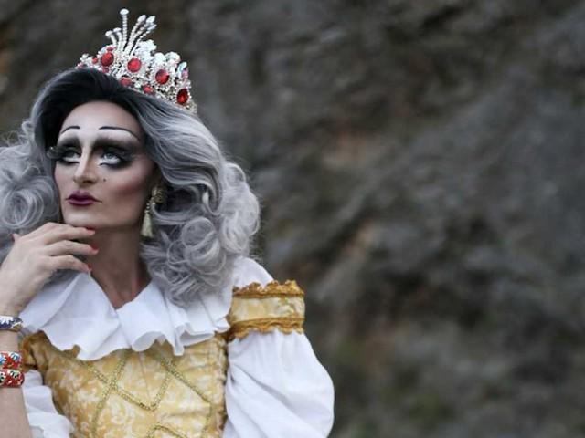 Lalique Chouette si racconta a due anni dalla vittoria a Miss Drag Queen – tra teatro e il Torre Pride Village